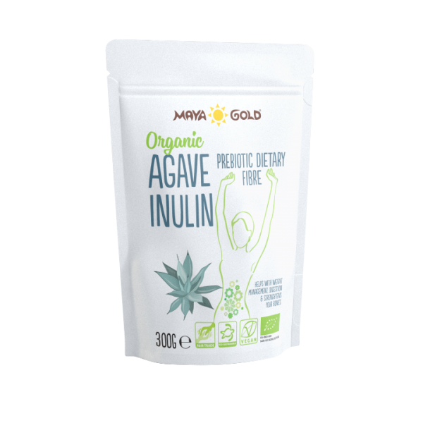 Agave-inulin-300-pouch