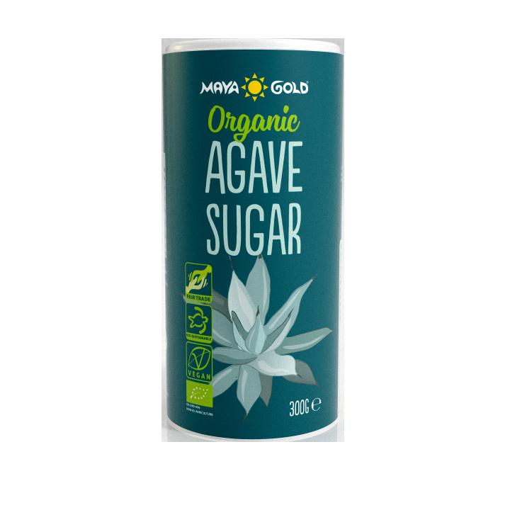 Agave cukor - prirodne sladidlo