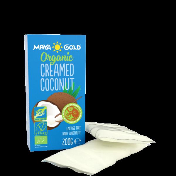 Kokosové maslo
