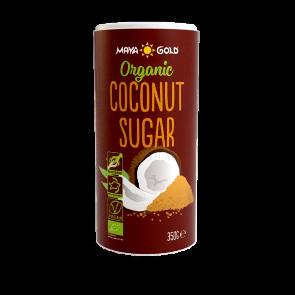 BIO Kokosový cukor
