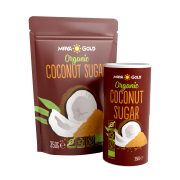 Organický kokosový cukor kombo