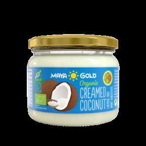 BIO kokosové maslo