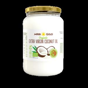 Kokosový olej extra panenský